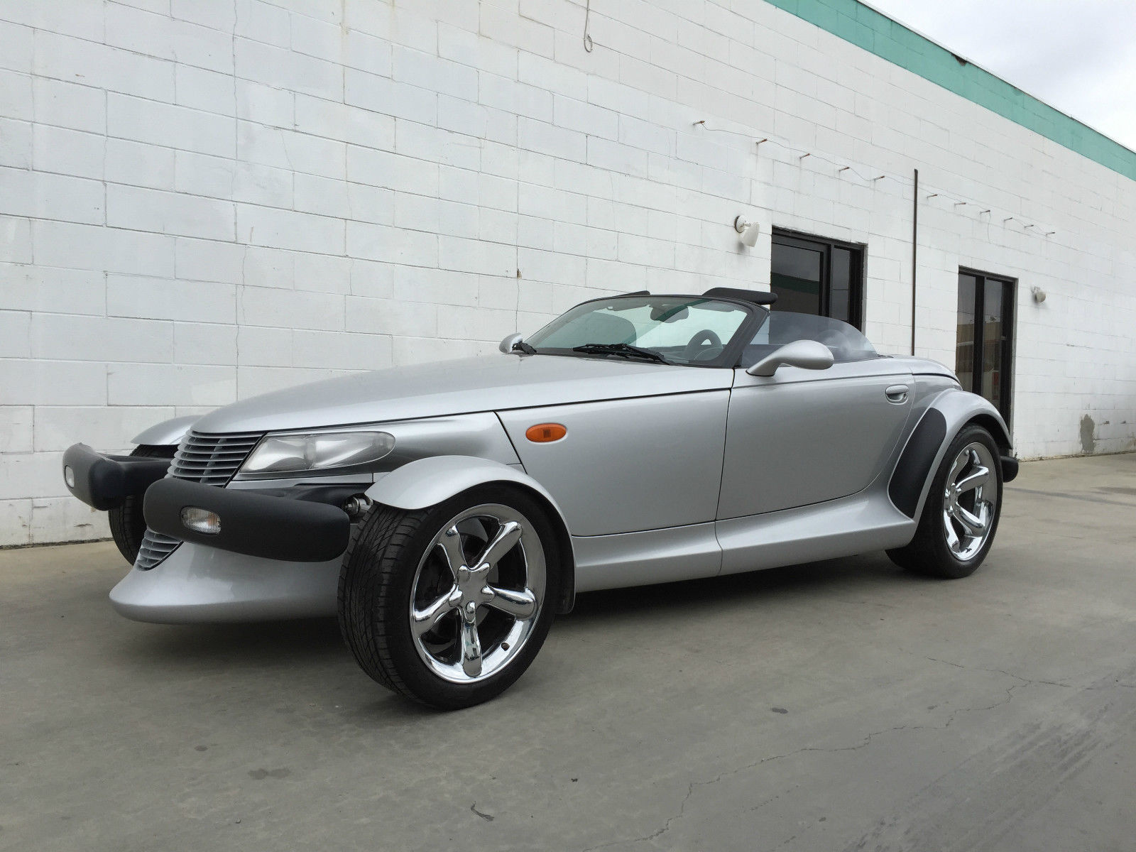 2001 Plymouth Prowler For Sale