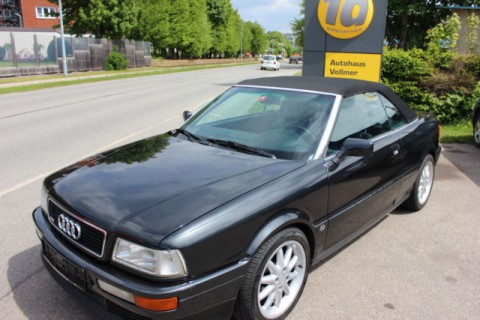 1996 Audi Cabriolet 2.8 Cabrio for sale
