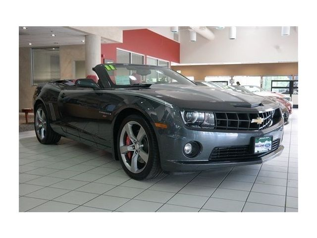 2011 chevrolet camaro 2ss convertible for sale. Black Bedroom Furniture Sets. Home Design Ideas