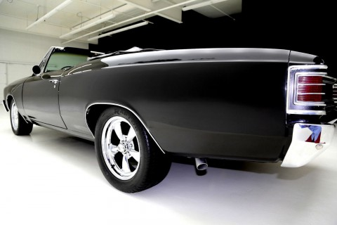 1967 Chevrolet Chevelle Convertible for sale