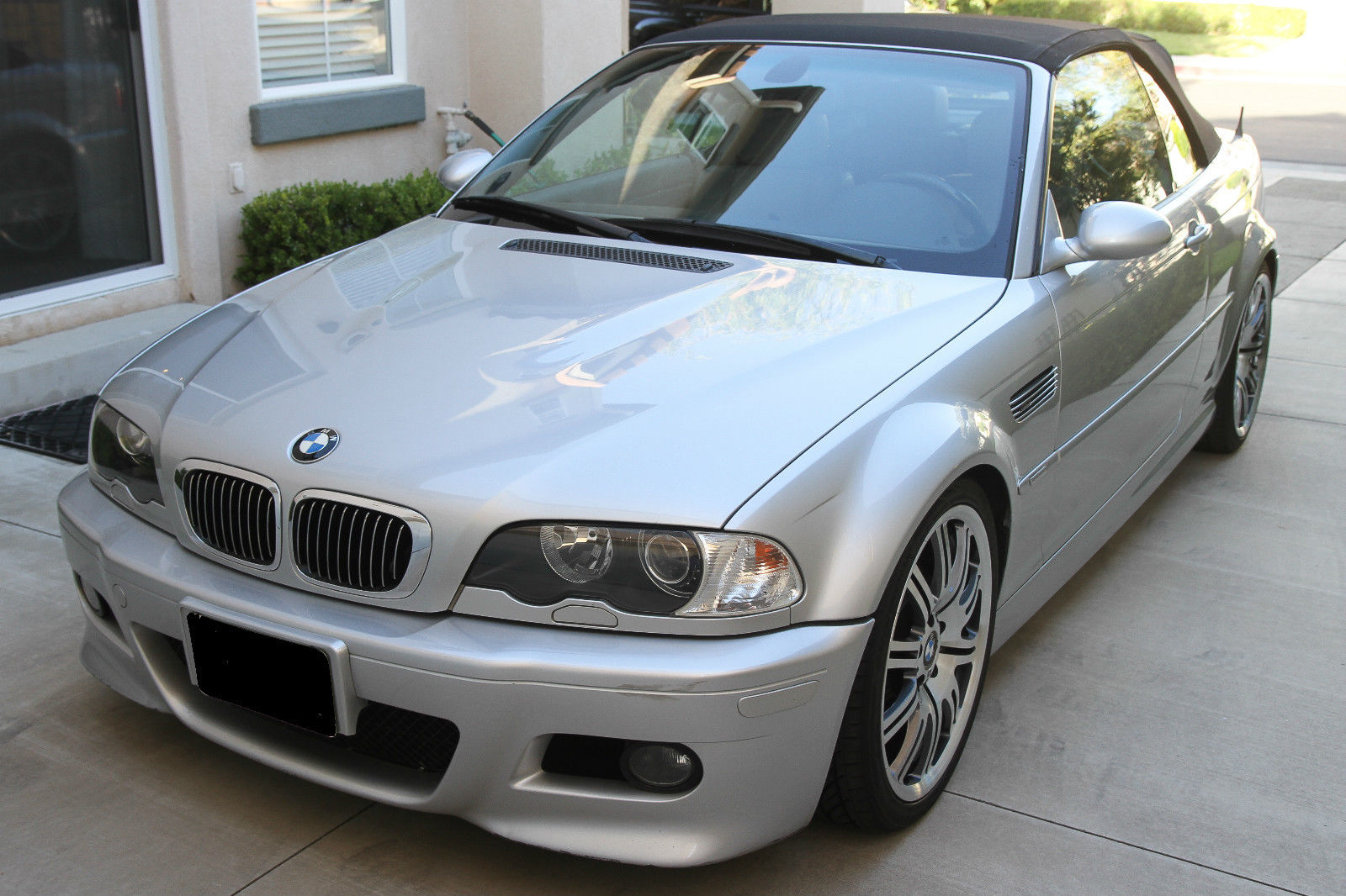 2004 bmw m3 convertible for sale. Black Bedroom Furniture Sets. Home Design Ideas