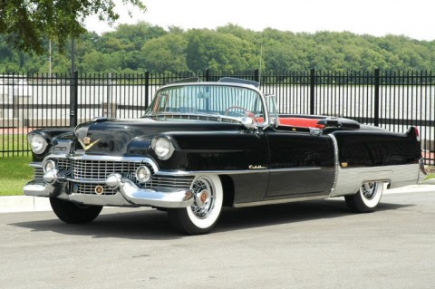 1954 Cadillac Eldorado Convertible for sale