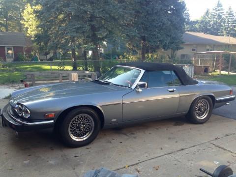 1988 Jaguar XJS Convertible for sale