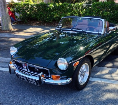 1979 MG MGB B Roadster for sale