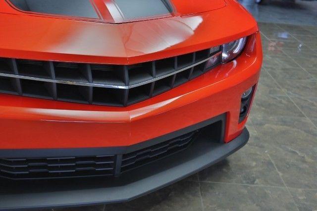 2011 Chevrolet Camaro ZL1 Bumper 2DR CONVERTIBLE