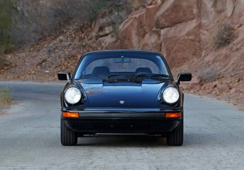 1983 Porsche 911 SC Cabriolet for sale