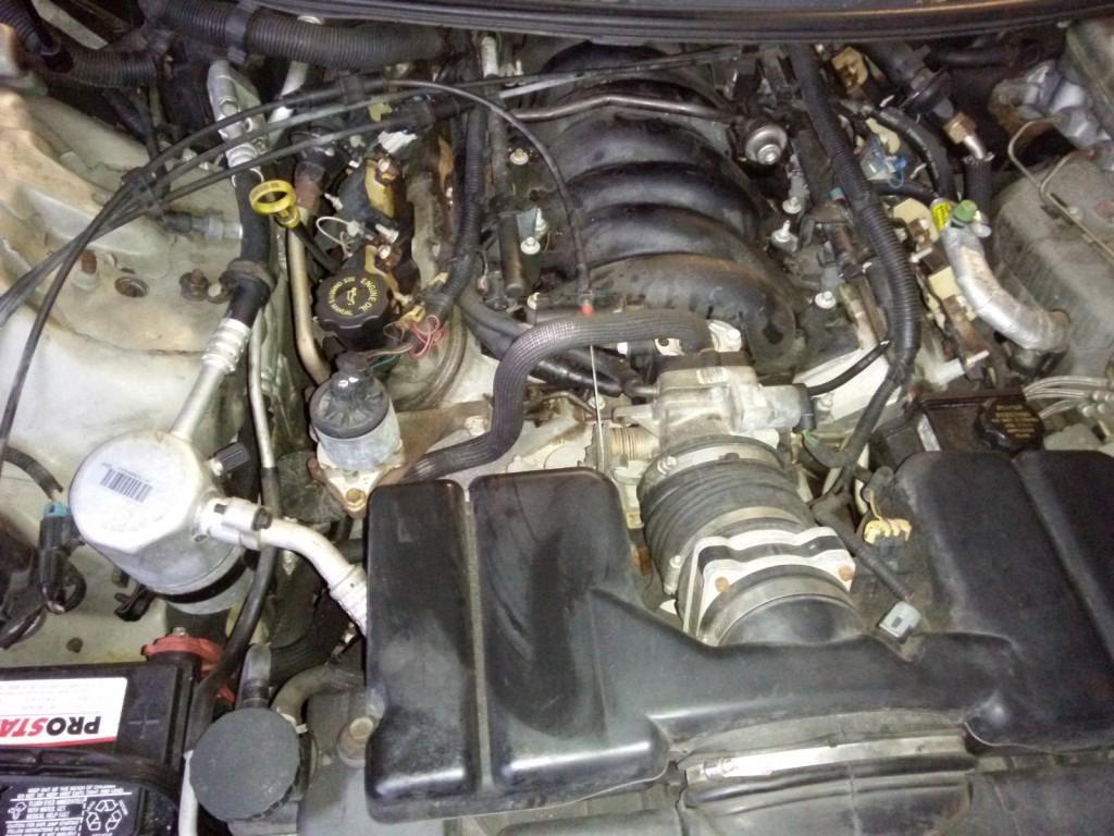 1999 Chevrolet Camaro Convertible