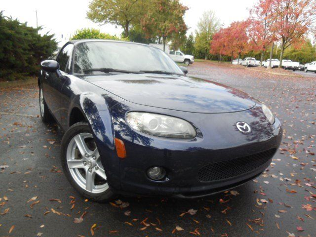2007 mazda mx 5 miata touring for sale. Black Bedroom Furniture Sets. Home Design Ideas