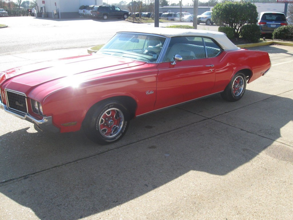 1972 oldsmobile cutlass supreme convertible for sale. Black Bedroom Furniture Sets. Home Design Ideas