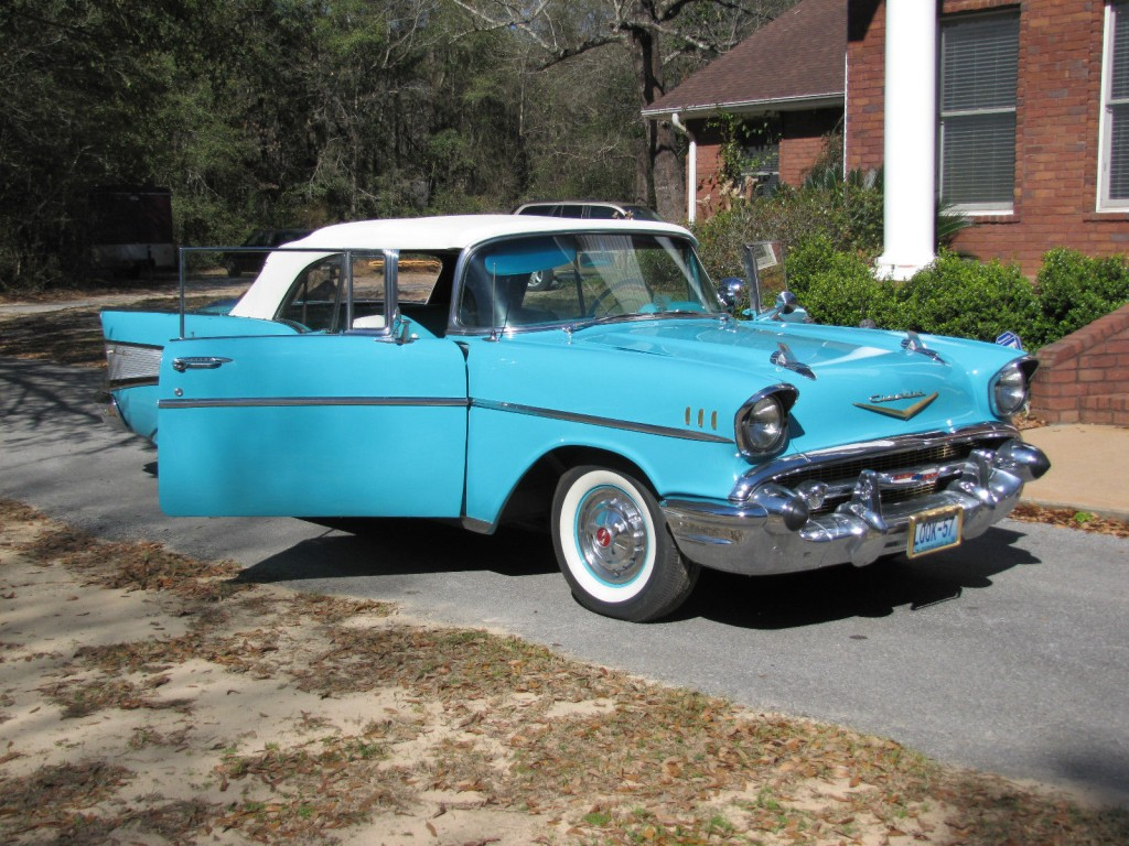 1957 chevy bel air convertible for sale. Black Bedroom Furniture Sets. Home Design Ideas