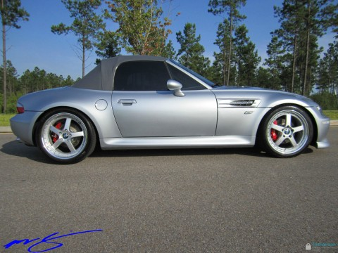 1998 BMW Z3 2.8i Convertible for sale