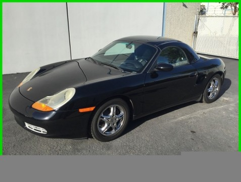 1998 Porsche Boxster for sale