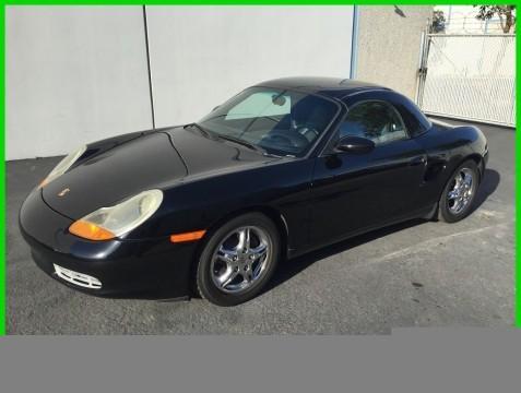 1998 Porsche Boxster for sale