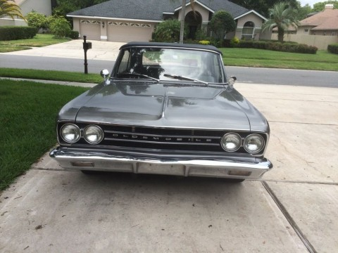 1963 Oldsmobile Cutlass F85 Convertible for sale
