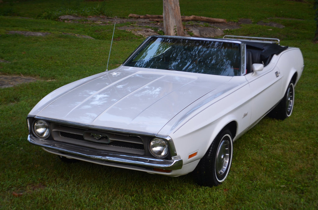 1971 ford mustang convertible for sale. Black Bedroom Furniture Sets. Home Design Ideas