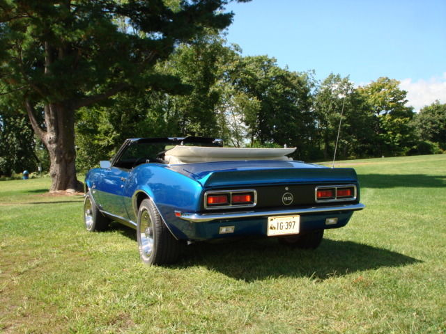 1968 chevrolet camaro rs ss convertible for sale. Cars Review. Best American Auto & Cars Review
