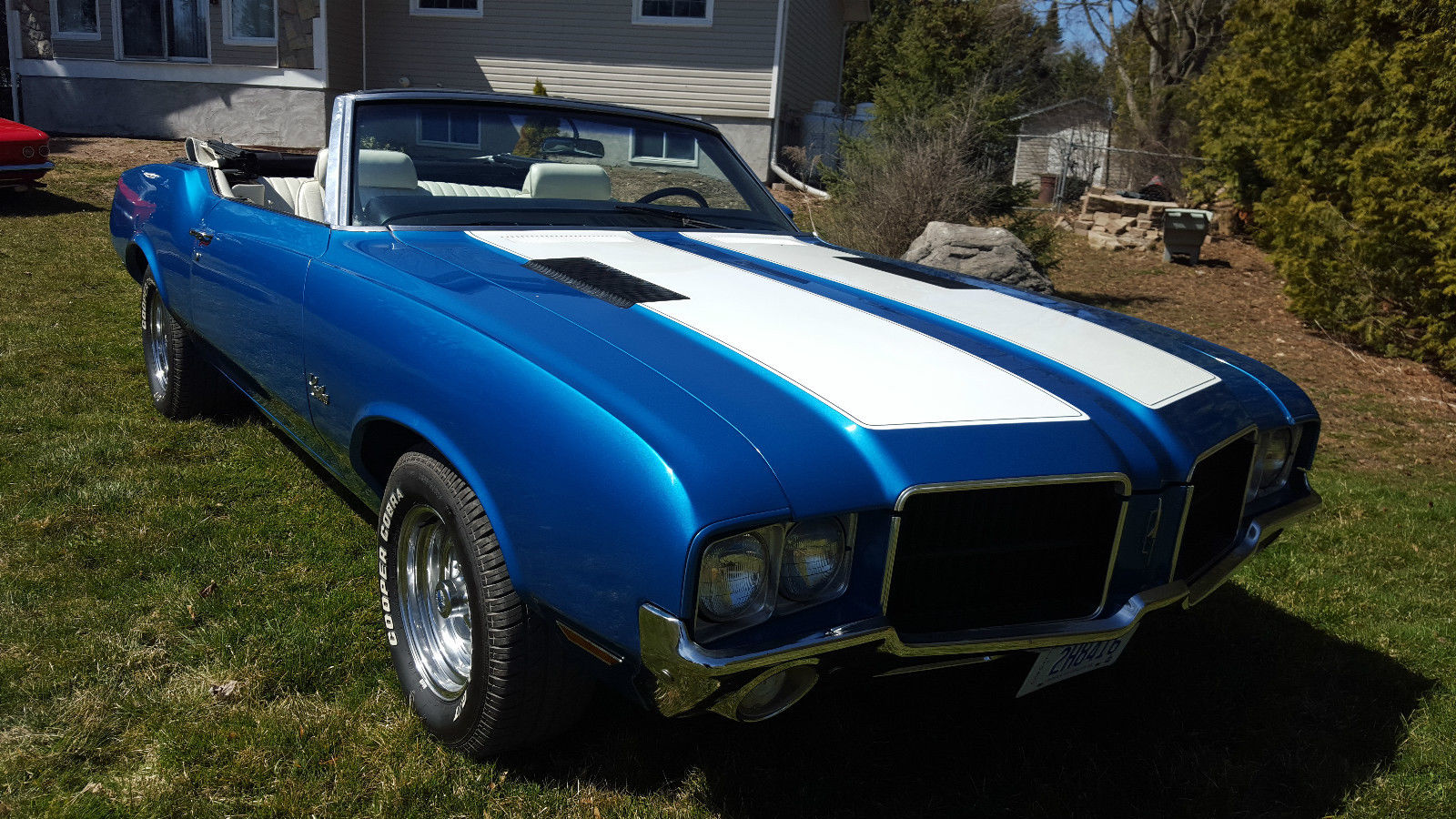 1971 oldsmobile cutlass supreme convertible for sale. Black Bedroom Furniture Sets. Home Design Ideas