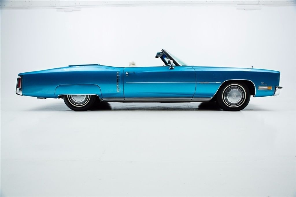 1972 cadillac eldorado convertible for sale. Cars Review. Best American Auto & Cars Review