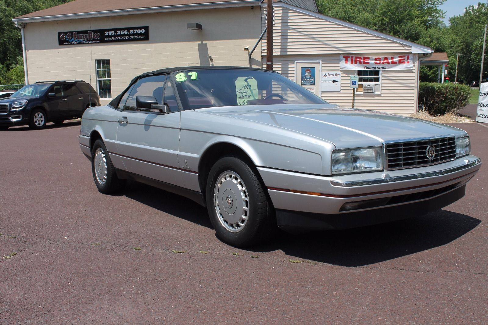 1987 cadillac allante convertible for sale. Cars Review. Best American Auto & Cars Review