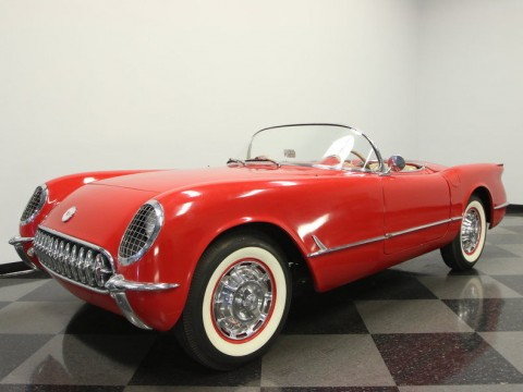 1953 Chevrolet Corvette convertible for sale