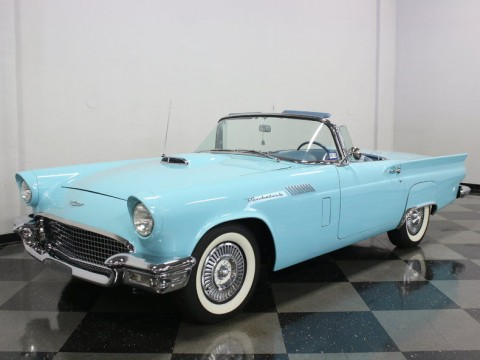 1957 Ford Thunderbird Convertible for sale