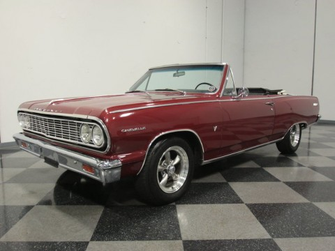 1964 Chevrolet Chevelle Convertible for sale