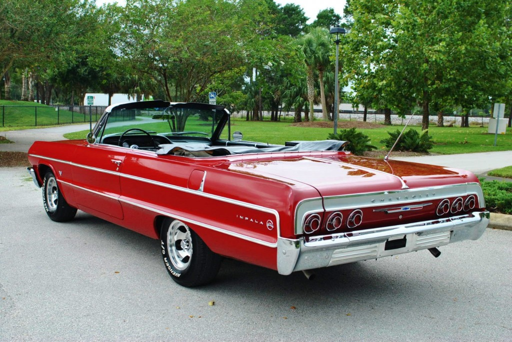 1958 impala for sale autos post. Black Bedroom Furniture Sets. Home Design Ideas