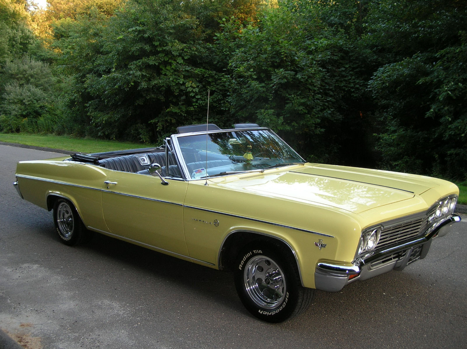 1966 chevrolet impala convertible for sale. Black Bedroom Furniture Sets. Home Design Ideas