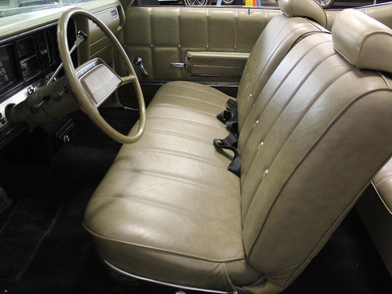 1969 Buick LeSabre Convertible