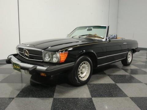 1979 Mercedes Benz 450SL Convertible for sale
