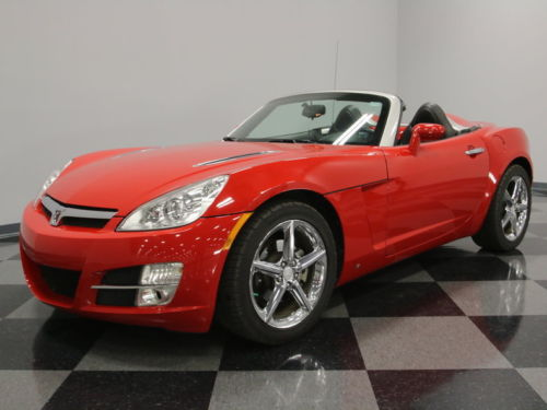 Saturn Sky Base Convertible Door For Sale