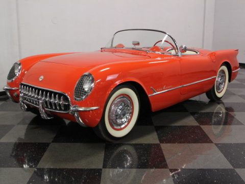 1955 Chevrolet Corvette Convertible for sale