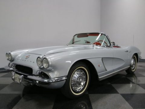 1962 Chevrolet Corvette Convertible for sale