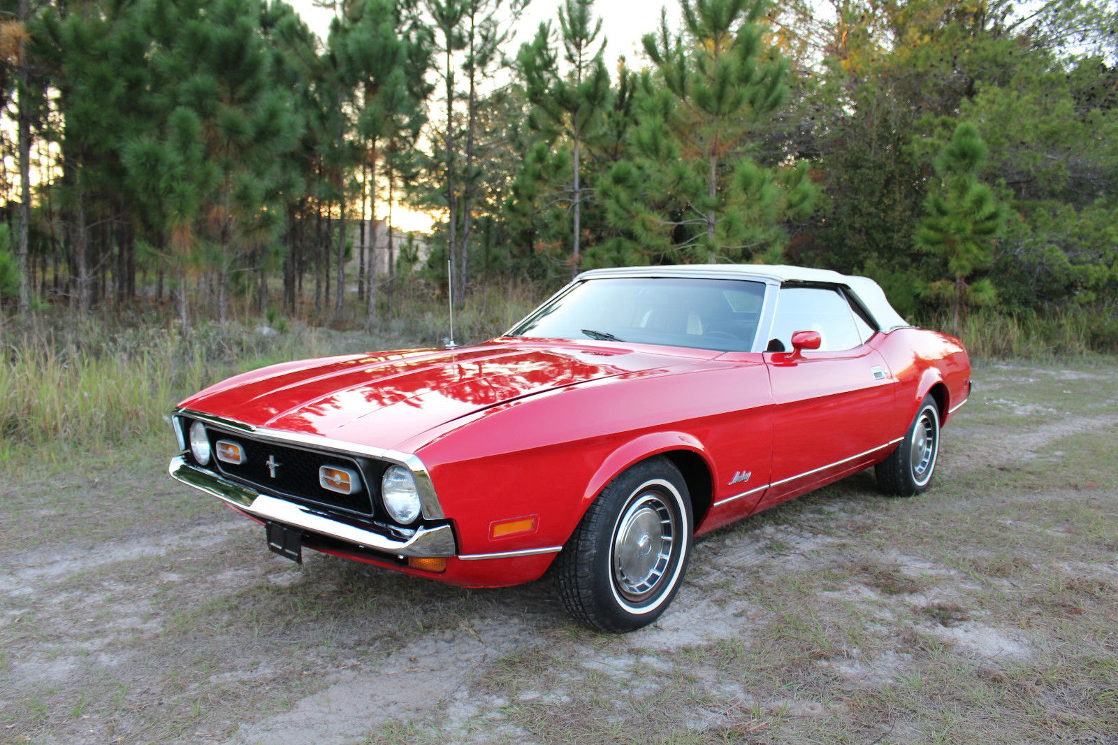 1972 ford mustang convertible for sale. Black Bedroom Furniture Sets. Home Design Ideas