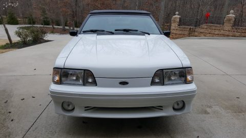1988 Ford Mustang GT Convertible for sale