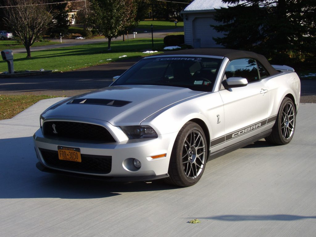 2012 ford mustang shelby gt500 convertible for sale. Black Bedroom Furniture Sets. Home Design Ideas