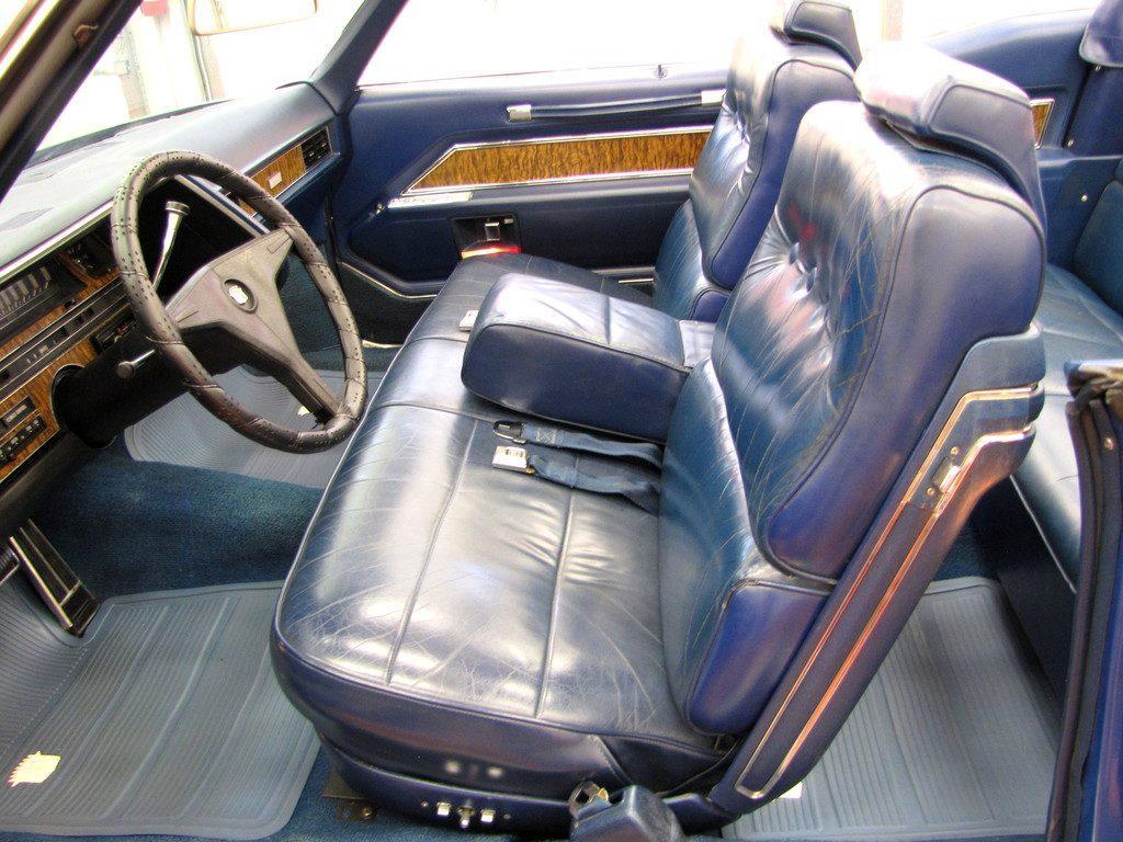 Stunning 1970 Cadillac Deville Convertible