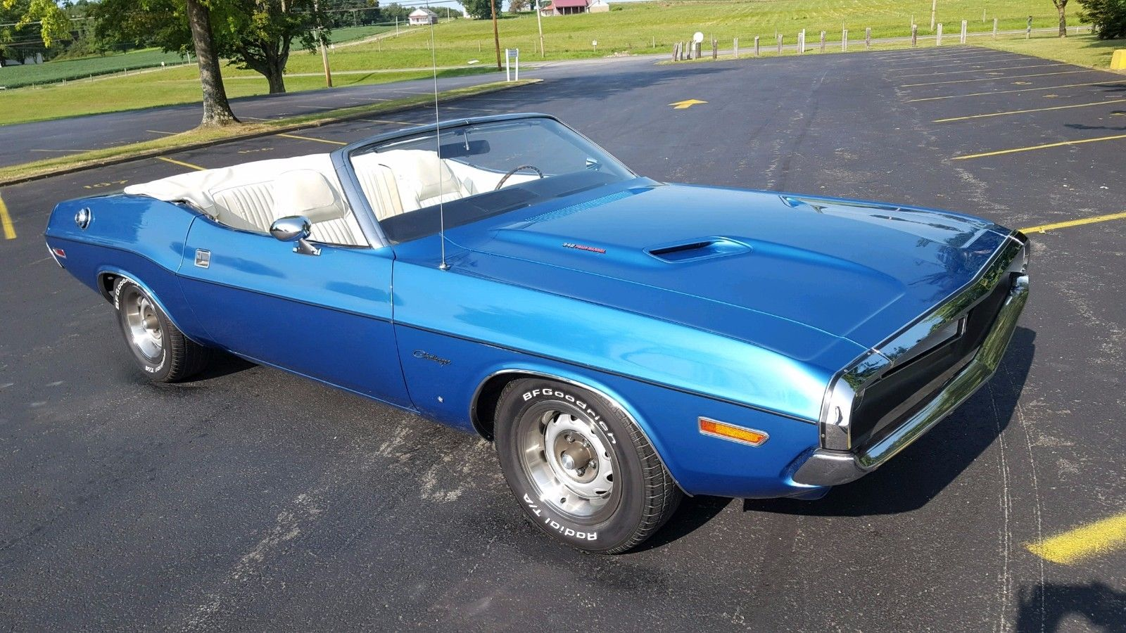 original paint 1971 dodge challenger convertible for sale. Black Bedroom Furniture Sets. Home Design Ideas