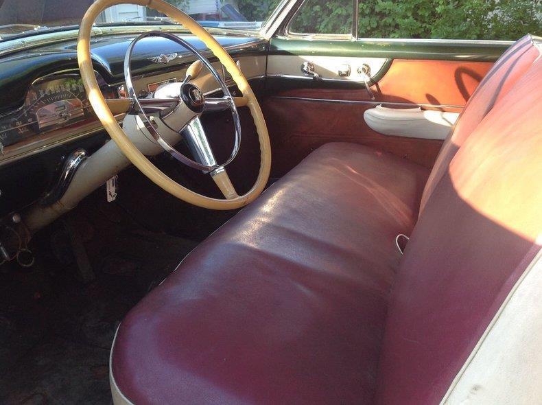 super solid 1950 Cadillac Series 62 Convertible