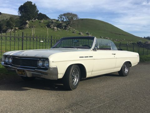 very clean 1964 Buick Special Convertible for sale