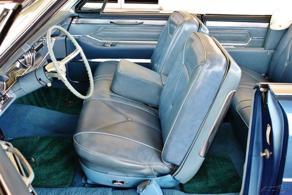 Stunning 1965 Cadillac Deville Convertible