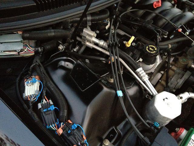 mint 2002 Chevrolet Camaro Z28 Convertible