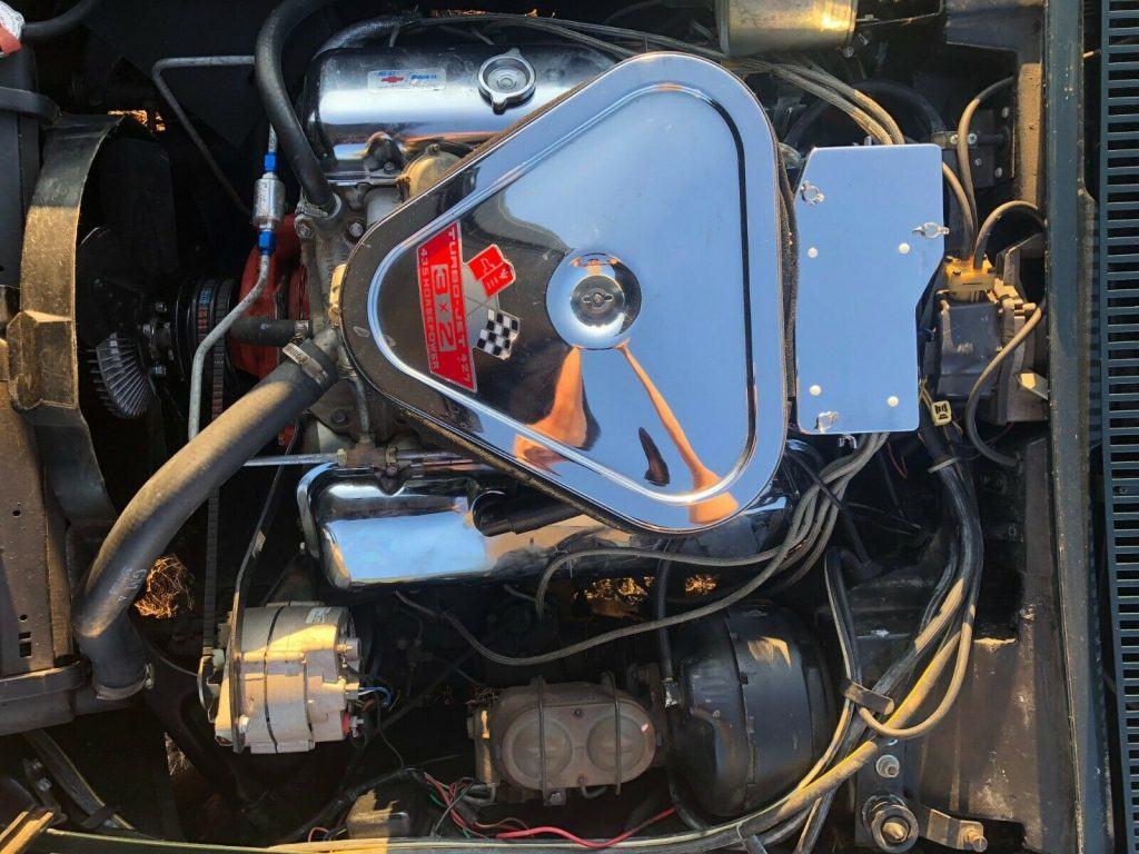 rare 1968 Chevrolet Corvette Convertable