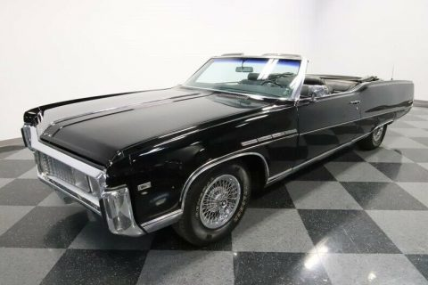 very nice 1969 Buick Electra Convertible for sale