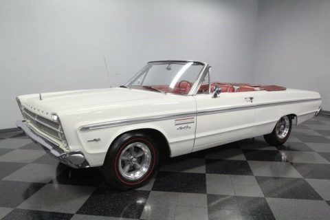 original 1965 Plymouth Fury Convertible for sale