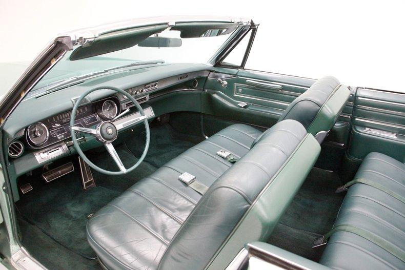 survivor 1966 Cadillac Deville Convertible